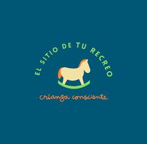 El sitio de tu recreo. A Illustration, and Graphic Design project by Belén Isasi         - 15.04.2016