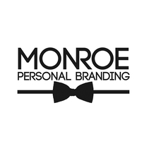 MONROE Personal Branding. A Br, ing&Identit project by Susana Rivero         - 23.12.2014