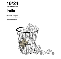 Donostia Zinemaldia Festival de San Sebastián 2016. A Graphic Design project by Andrea Fernández Rodríguez - 16-05-2015