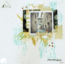 collage 004. Un proyecto de Bellas Artes y Collage de Beatriz Cruz Díaz         - 24.05.2017