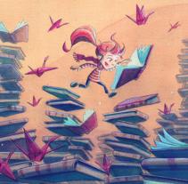 Album Ilustrado. Ilustración Infantil. Un proyecto de Ilustración, Diseño de personajes, Bellas Artes y Pintura de Carlos de Hevia - 15-03-2017