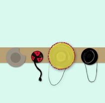 Quijotes. Un proyecto de Ilustración de Ana Cristina Martín  Alcrudo - 31-05-2017