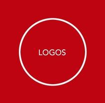 Logofolio. Um projeto de Design, Ilustração e Diseño de iconos de Maikol De Sousa         - 20.06.2017