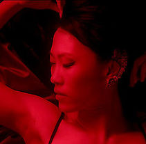 DEEP BLUE. Un proyecto de Cine, vídeo, televisión, Moda, Cine y Vídeo de MONICA MATEO - 22-06-2017
