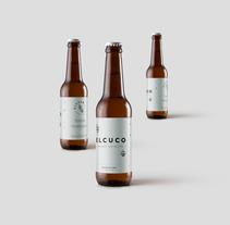 El Cuco - Cerveza Artesana. A Graphic Design project by María Sanz Ricarte         - 26.06.2017