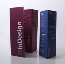 Manual personal InDesign / Photoshop. Un proyecto de Diseño, Diseño editorial, Diseño gráfico, Diseño de la información e Infografía de Abel Pascual Soriano         - 03.07.2017