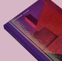 La casa de Luis Barragán. Un proyecto de Diseño editorial de David Kimura - 04-12-2011