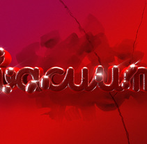 Vacuum. A Illustration, 3D, and Lettering project by Gorka Garcia Hernandez         - 05.07.2017