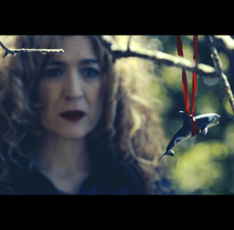 "Video-poema ""Estatua sin nombre"". Um projeto de Vídeo de David moreno         - 07.07.2017"