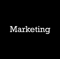 Marketing. Un proyecto de Marketing de Oscar Gómez Trigo - 08-07-2017