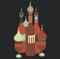 Diseño de la cartelería para una campaña de GUÍA PEÑÍN. Un proyecto de Diseño, Ilustración, Publicidad, Diseño gráfico e Ilustración vectorial de Lidia Lobato - 21-03-2017