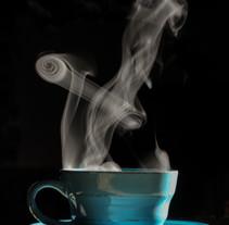 Coffee time. Um projeto de Fotografia de Yoana Salvador Sanz         - 17.07.2017