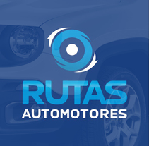 Mapping Jeep - Rutas Automotores. A 3D project by Ivo Damian Rodriguez         - 18.07.2017