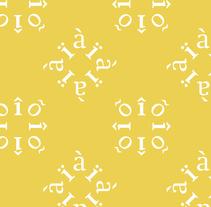 Type Study: Swift by G. Unger (Student Project). Un proyecto de Diseño editorial y Tipografía de Laura Garcia Mut         - 23.02.2017