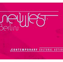 Neu West Berlin. Un proyecto de Diseño, Publicidad, Dirección de arte, Eventos, Bellas Artes, Diseño gráfico, Diseño de interiores, Tipografía y Arte urbano de Miquel Plasencia         - 12.08.2017