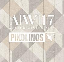 Pikolinos Lookbook I17. Um projeto de Design e Desenvolvimento Web de David Costa     (Elche) - 05-09-2017