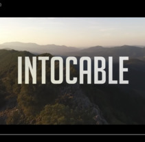 "Videoclip - Madera: ""Intocable"".. A Video project by Javier Molina Ugarte         - 12.09.2017"