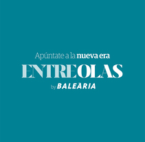 Revista EntreOlas by Balearia. A Design, Motion Graphics, Film, Video, TV, Animation, Video&Infographics project by Arq. Andrea Stinga         - 14.09.2017