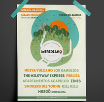 Meridianocero Festival 2017. A Br, ing&Identit project by Juncal Horrillo García - 14-09-2017