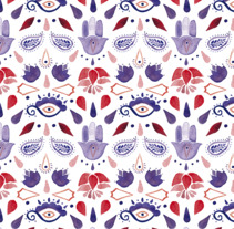 Gautan - Inciensos artesanales. A Illustration project by Gabriela Gonzalez Burgos         - 25.09.2017