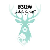 Reserva Wild Forest (Concurso). A Design, Br, ing&Identit project by Laura Yagüe Fuentes         - 26.09.2017