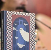 """Libro: """"De Sirenas, Dragones y Fantasmas: Badajoz Legendario"""". Un proyecto de Fotografía de Alejandro de Mena Dávila - 15-05-2015"""