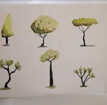 Mi Proyecto del curso: Dibujo para principiantes nivel -1. Un proyecto de Bellas Artes de Pedro Luis Carretero Parra - 11-10-2017
