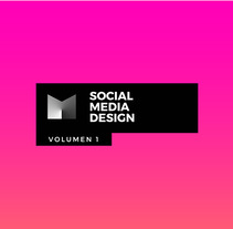 Social Media Design . A Design, Animation, Graphic Design, and Social Media project by Manuel Meza         - 15.04.2016