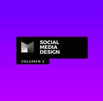 Social Media Design Vol 2. A Design, Motion Graphics, Photograph, Animation, Art Direction, Br, ing, Identit, Graphic Design, and Video project by Manuel Meza         - 30.10.2017
