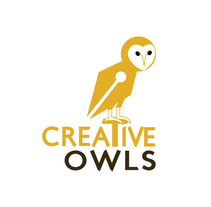 Creative Owls. A Design, and Graphic Design project by Ingrid Carvajal Rivero         - 06.03.2010