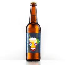 #UnDedoDeEspuma - Campaña Cervecear 2017. Um projeto de Design gráfico e Ilustración vectorial de Marina Malmar         - 26.07.2017