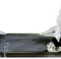Paisajes. Un proyecto de Ilustración de Sol Rodriguez         - 18.11.2017