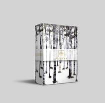 Branding & Packaging. Un proyecto de Ilustración, Br, ing e Identidad, Diseño gráfico y Packaging de Paula Pons Bolibar - 20-11-2017