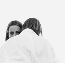 Black whale project. Un proyecto de Fotografía, Dirección de arte y Moda de Maya Kapouski - 22-11-2017