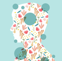 Mi vida en gifs. A Illustration, Animation, Fine Art, and Graphic Design project by Teresa Guillem Tanco         - 22.11.2017