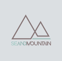 SEANDMOUNTAIN . A Design project by Nicole  Gfroerer         - 28.11.2017