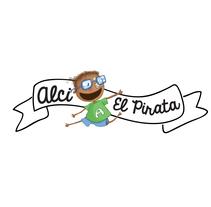Alci el Pirata. Um projeto de Educação de Marta  Mayo Martín - 18-02-2016
