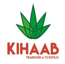 KIHAAB. A Design, Illustration, Graphic Design, and Vector illustration project by Ingrid Carvajal Rivero         - 13.11.2015