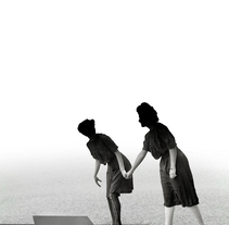 Todas. Um projeto de Design, Ilustração, Design editorial, Artes plásticas, Design gráfico, Colagem e Retoque digital de Juan Manuel Vera Samusenko         - 01.12.2017