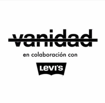 VANIDAD + LEVIS. A Advertising, Photograph, Film, Video, TV, Br, ing, Identit, Fashion, Marketing, Film, Video, TV, Social Media, and Production project by Domingo Fernández Camacho         - 11.12.2017