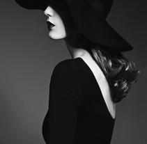 Fashion. Un proyecto de Fotografía y Moda de Cristina Otero - 29-12-2017