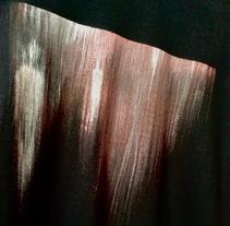 Camisetas únicas Vertigos. Um projeto de Design de vestuário de Miriam Godoy Pérez         - 29.12.2017