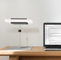 Lámpara Malévich -Proceso de diseño-. Un proyecto de Diseño, 3D, Diseño de muebles, Diseño industrial, Arquitectura interior, Diseño de interiores, Diseño de iluminación y Diseño de producto de C&P design         - 03.01.2018