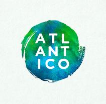 Dosier para documental Atlántico (2016). Um projeto de Ilustração, Design editorial e Design de informação de ALVARO SANCHEZ DE LA RIVA         - 02.09.2016