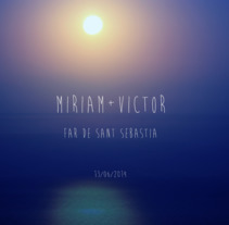 WEDDINGS_MIRIAM + VICTOR. Um projeto de Fotografia de Jose Alvarez Fernandez         - 17.01.2018