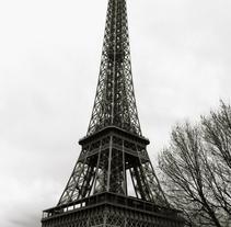 Paris. Um projeto de Fotografia de Maria Hibou - 21-01-2018