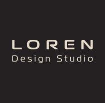 Sitio Web Loren Design Studio (www.loren-ds.es). Un proyecto de Diseño Web y Desarrollo Web de Javier Pérez Lorén         - 31.01.2018
