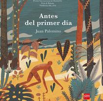 Premio Fundación Cuatrogatos 2018. A Illustration, and Editorial Design project by PENCIL·ILUSTRADORES         - 31.01.2018