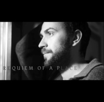 'Requiem for a place' - feature film.. Un proyecto de Sound Design de Graham Judd - 10-02-2018