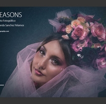 4SEASONS for DNG Photo Magazine. A Photograph, and Fine Art project by Yolanda Sanchez (UPIFC) - 10-02-2018